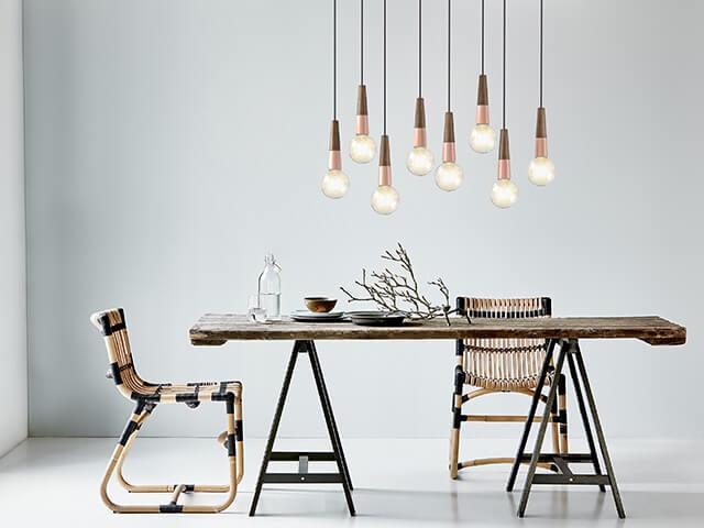 Decorative Lighting Pendant Bulbs